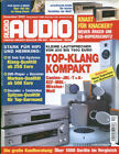 Audio 12/02 Accuphase M-8000 + C-2800, NAD S 250+170,Bryston 9 BST+ SP 1.7,TAGMc