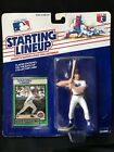 1988 Kenner Starting Lineup Kevin McReynolds Figurine (Read)