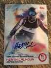 2014 Topps US Olympic and Paralympic Team and Hopefuls Trading Cards 42
