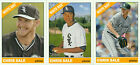 2015 Topps Heritage Baseball Variations Guide 37
