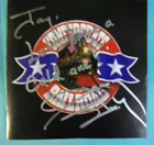 Rare Autographed Southern Rock/ Country CD: Confederate Railroad - Same