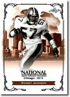 Comprehensive 2013 National Sports Collectors Convention Guide 12