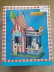 NEW 2018 LEMAX SUMMER VILLAGES HAMBURGER & ICE CREAM STAND #83366