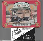 Texaco Collectors Club 1930 Chevy Delivery Truck 1/43 scale Sweet Look!