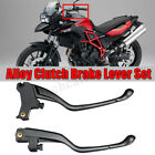 Aluminum Brake Clutch Lever for BMW F800GS F800R F800S F800ST F800GT F700GS