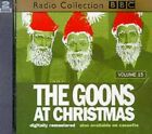 Goon Show 15: The Goons At Christmas - Milligan, Spike CD 49VG The Fast Free