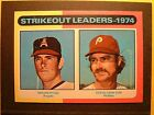 1975 Topps Mini Baseball Cards 18