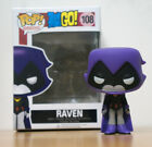 Funko Pop Teen Titans Go Vinyl Figures Guide and Gallery 18