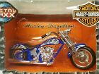 Harley Davidson FXSTS / FXSTSI Springer Softail 1:17 Scale by Spin Master Toys