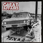 The Great Affairs-Ten & 2 CD NEW