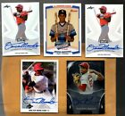 2012 Bowman Draft AFLAC, Perfect Game and Under Armour Autographs Guide 19