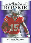 2016 National Sports Collectors Convention Guide 75