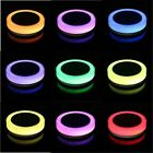 Solar LED RGBW Swimming Pool Light Garden Party Bar Decoration 7 Color Changing
