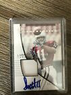2004 Sp Authentic Larry Fitzgerald Auto Patch Autograph RC 149 299