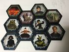 Topps Star Wars Galactic Connexions Discs - Series 3 Details & Checklist 26