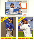 2015 Topps Heritage Baseball Variations Guide 19