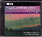 sealed CD Sing Something Simple Time After Time Cliff Adams Singers BBC 29 trx