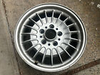 BMW E24 635CSi E28 390MM TRX Metric Wheel Rim