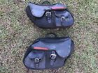 Harley Davidson  FXDS   Dyna Convertible Saddlebags