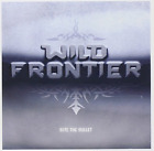 WILD FRONTIER-BITE THE BULLET CD NEW