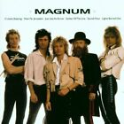 Magnum - Magnum Archive - Magnum CD 3QVG The Fast Free Shipping