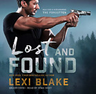 Blake Lexi/ West Ryan (Nrt)-Lost And Found CD NEW