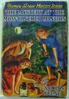 Nancy Drew TRUE FIRST The Mystery at the Moss Covered Mansion Farah Value 30000