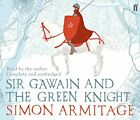 Sir Gawain and the Green Knight - Armitage, Simon CD 4XVG The Fast Free Shipping