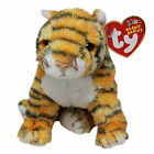 Ty Beanie Baby Rumba - MWMT (Cat Tiger 2002)