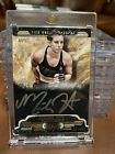 2017 Topps UFC Knockout MMA Cards 58