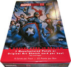 Marvel Annual 2017 Factory Sealed Trading Card Hobby Box