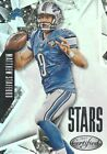 Matthew Stafford Football Cards: Rookie Cards Checklist and Buying Guide 18