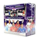 2018 TOPPS PREMIER LEAGUE PLATINUM SOCCER HOBBY BOX