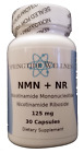 Pure Life NMN + NR Supplement Nicotinamide Mononucleotide Riboside NAD+ 30 count