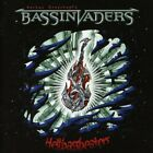 Hellbassbeaters - Bassinvaders CD OKVG The Fast Free Shipping