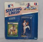 1989 David Cone Starting Lineup MLB Sports Figurine NEW YORK METS