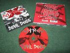 Nitroz-x  DEVIL DOGS (cd)