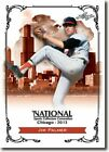 Comprehensive 2013 National Sports Collectors Convention Guide 20