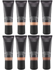 M.A.C Mac Pro Longwear Nourishing Waterproof Foundation Makeup 30ml CHOOSE SHADE
