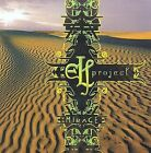 ELF PROJECT Mirage NEW CD PROG trio like Rush Wyzards Tiles Mastermind Enchant