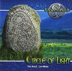 Threefold - Circle of Light - Threefold CD NWVG The Fast Free Shipping