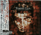 Tommy Lee Never A Dull Moment CD album (CDLP) Japanese promo UICC-1055 MCA