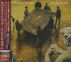 Sebastian Bach Angel Down CD album (CDLP) Japanese promo TOCP-66727 EMI 2007