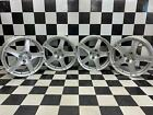 04 05 Mazdaspeed Miata MX 5 MSM 17 Racing Hart OEM Wheels Powder Coated
