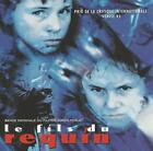 LE FILS DU REQUIN (Son of The Shark) / Bruno Coulais / Rare CD