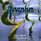Magnum - Road to Paradise: the Magnum Anthology 1978-1983 - Magnum CD PSVG The