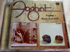 Foghat - Foghat / Rock and Roll (CD) NEW