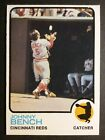 Johnny Bench Card and Memorabilia Guide 14