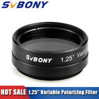 SVBONY125Variable Polarizing Glass Filter for Astronomic Telescope Eyepiece US