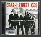 Crash Street Kids-Transatlantic Suicide  CD NEW